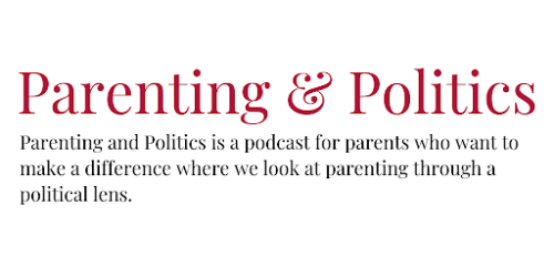 Parenting and Politics Logo