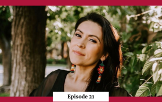 How We Can Decolonize Parenting with Dr. Rocio Rosales-Meza