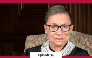 Honoring RBG's life and legacy